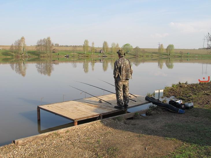 Бутик рыбака на выборгском шоссе