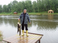 рыбалка в подмосковье владимировка